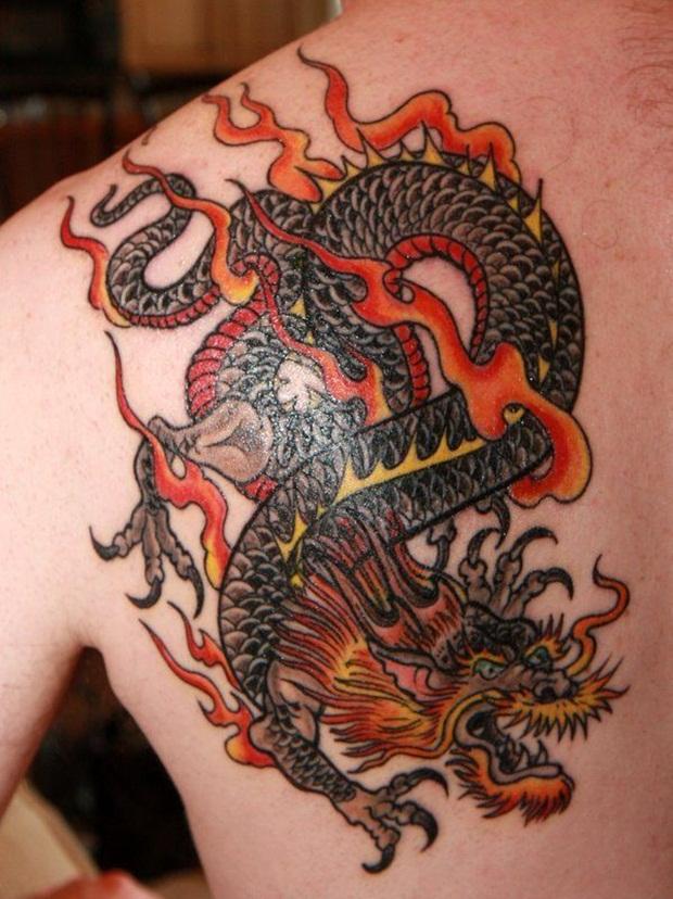 Dragon-xăm-4